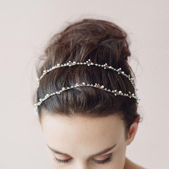 Nice Rhinestone Ladies  Headbands a08a1ba89a8