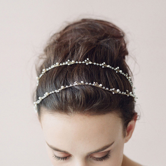 Nice Rhinestone Ladies  Headbands 9de85691da7