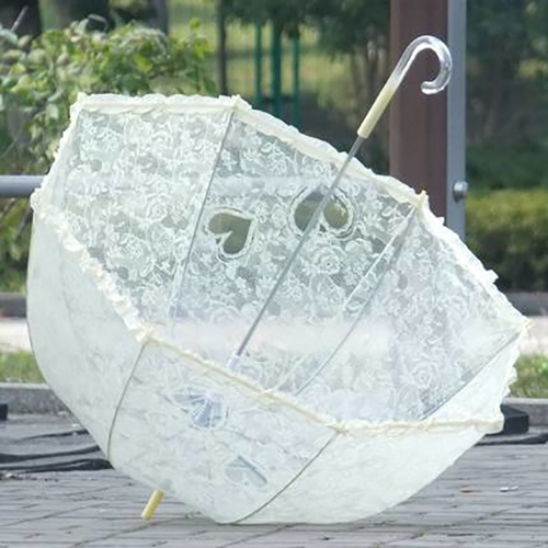 Fashion Waterproof Wedding Umbrella
