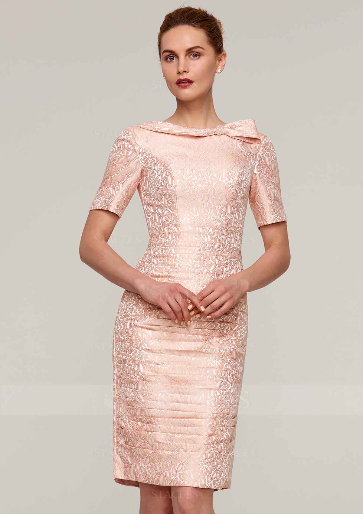 0d371d214143 Home · Wedding Party Dresses · Mother of the Bride Dresses  S18071M. Color